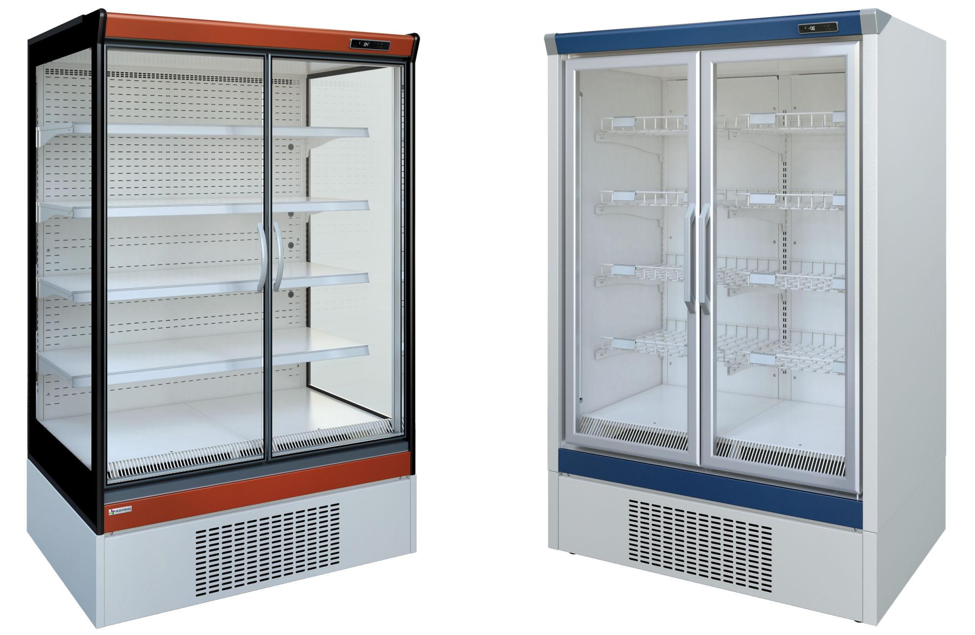 Armoires réfrigéré au Maroc