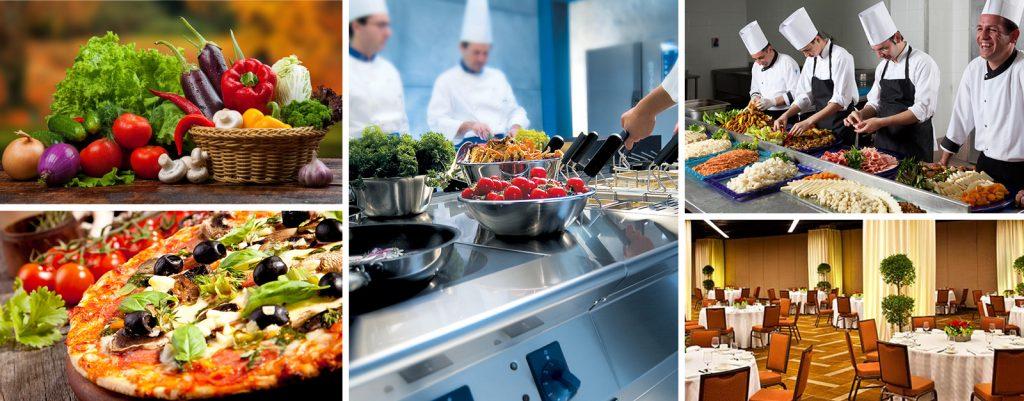 Achat des équipements de pizzeria et matériels cuisine à Meknès