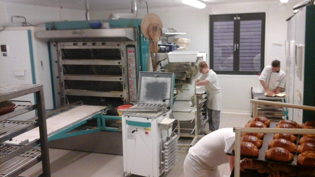 Magasin pour achat des équipements boulangerie et pâtisserie à Marrakech