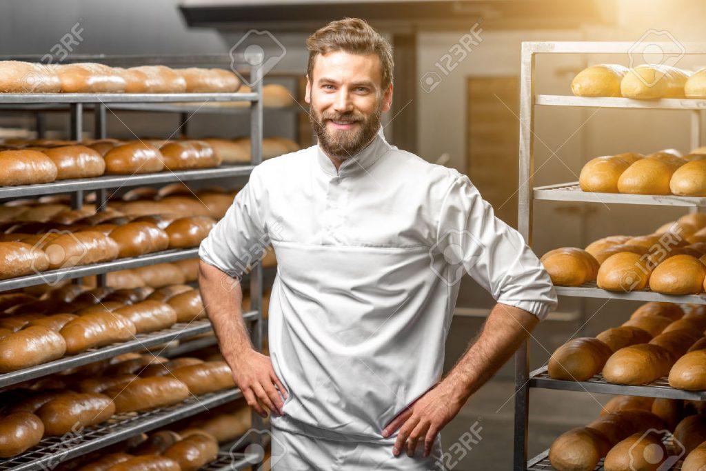 Magasin pour boulangerie et pâtisserie à Marrakech