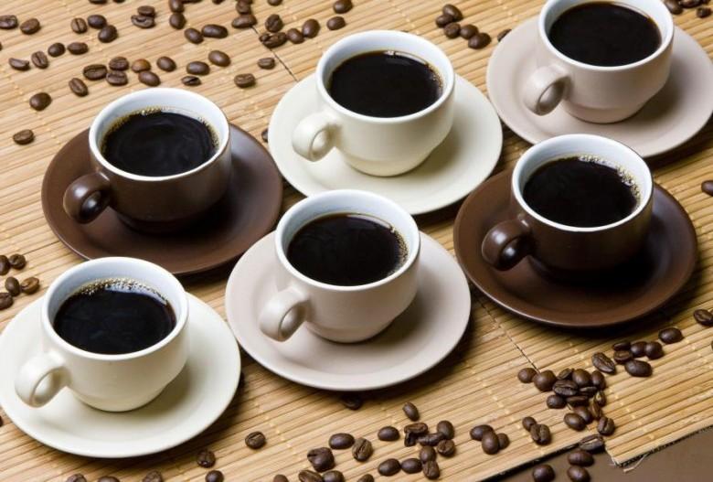 équipements de café et équipements au Maroc
