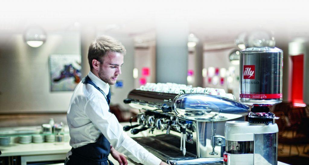équiper projet café au Maroc magasin fournisseur matériels