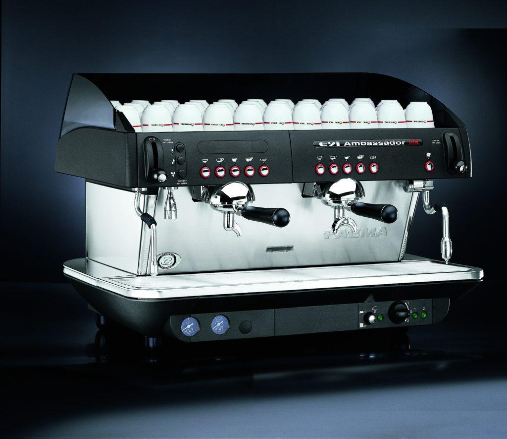 machine à café matériels de café au Maroc