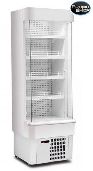 vitrines verticales, armoires réfrigérées